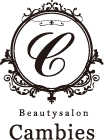 【カンビエス】Beauty salon Cambies