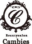 【カンビエス】Beauty salon Cambies